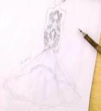 婚纱礼服款式