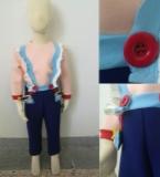 童装课程设计