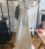 希腊风婚纱订制