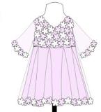 公主裙系列
