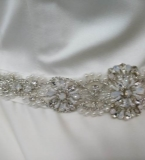 腰带-婚纱