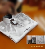上海世博会民企馆华服