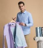 罗蒙衬衫和波司登衬衫部份款式