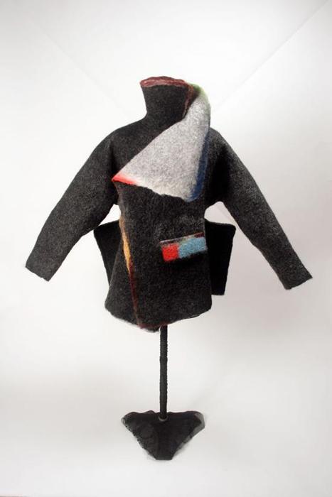艺术联想-服装设计管理