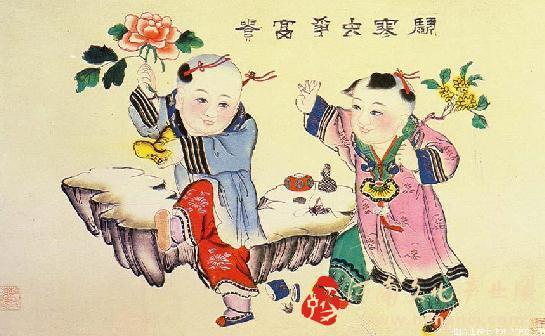016年,这些春节的来历和习俗你都知道吗