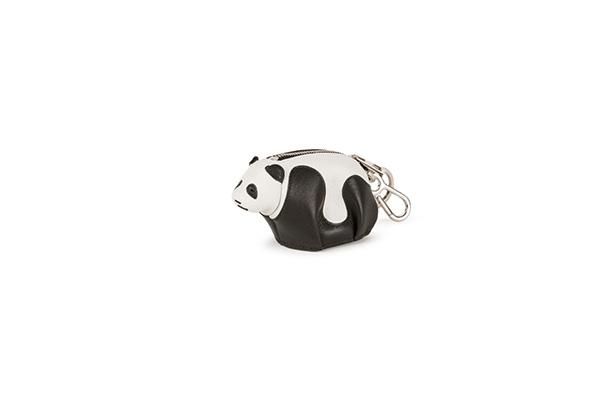 loewe 动物系列-熊猫钥匙扣