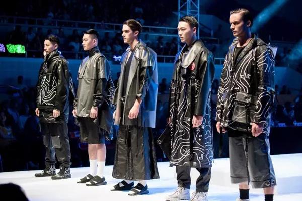2016中国·平湖服装设计大赛总决赛圆满落幕
