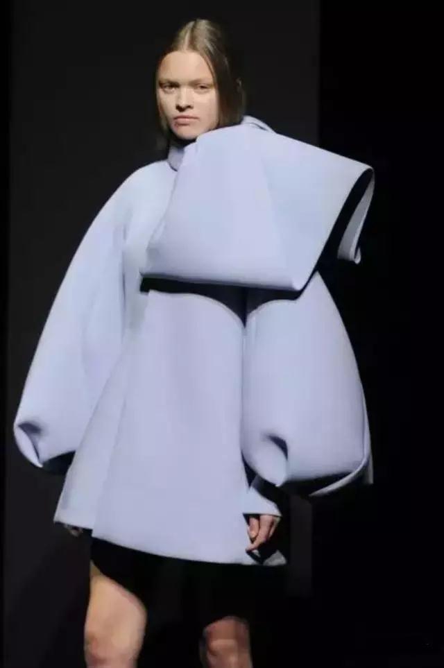 女装袖子造型设计与纸样处理-制版技术-服装设计教程