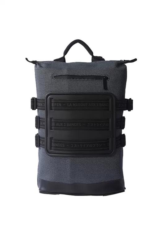 adidas Originals 以 NMD 为灵感打造全新背包设计