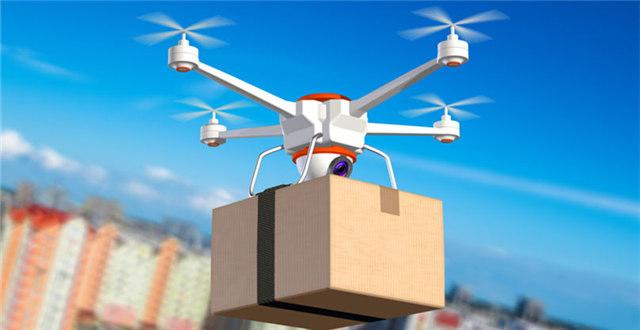 亚马逊无人机获批即将开始送货