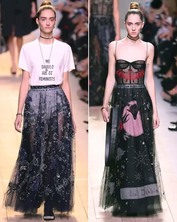 Dior 2017 S/S 秀场-LVMH 将以 65 亿欧元收购 Dior