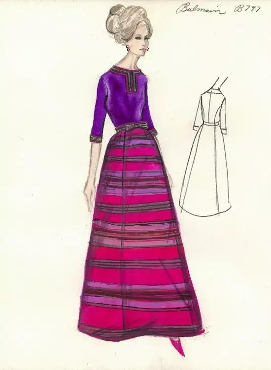 服装设计网 教程 时装画/手绘技巧     来源:服装云教育