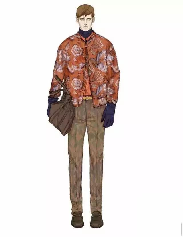 服装设计网 服装设计大赛 学习(时装画/手绘技巧)设计大赛