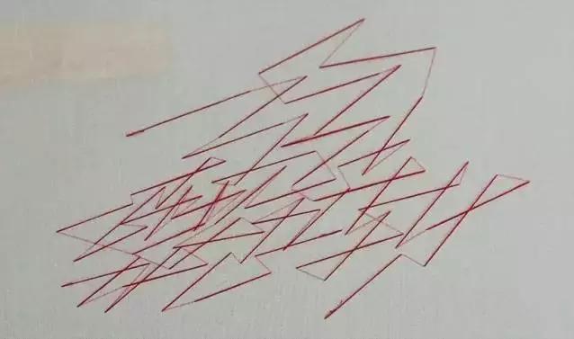 13种苏绣的根本针法你明了几种?