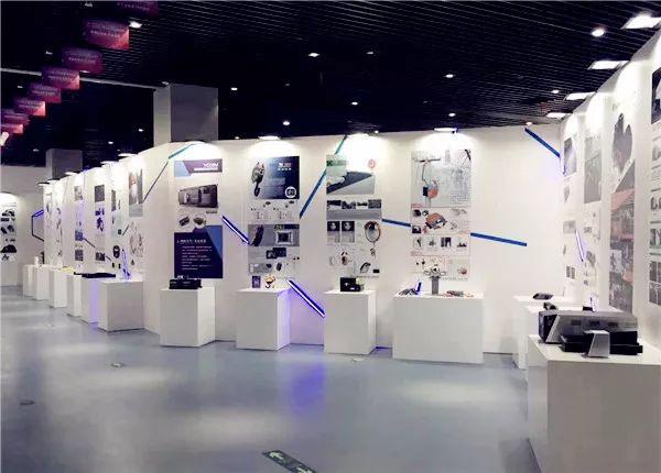 2017年,浙江创意园,乐清工业设计基地等省级特色工业设计基地扩容提升