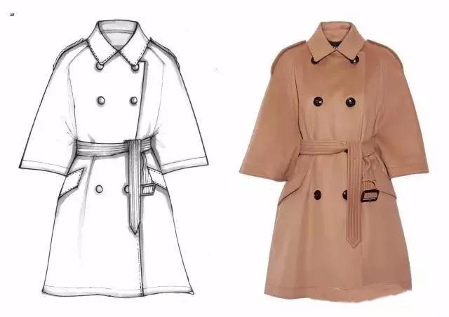 服装设计网 教程 时装画/手绘技巧