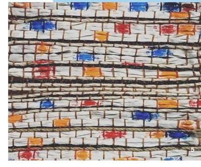 中国元素蕾丝图案手绘