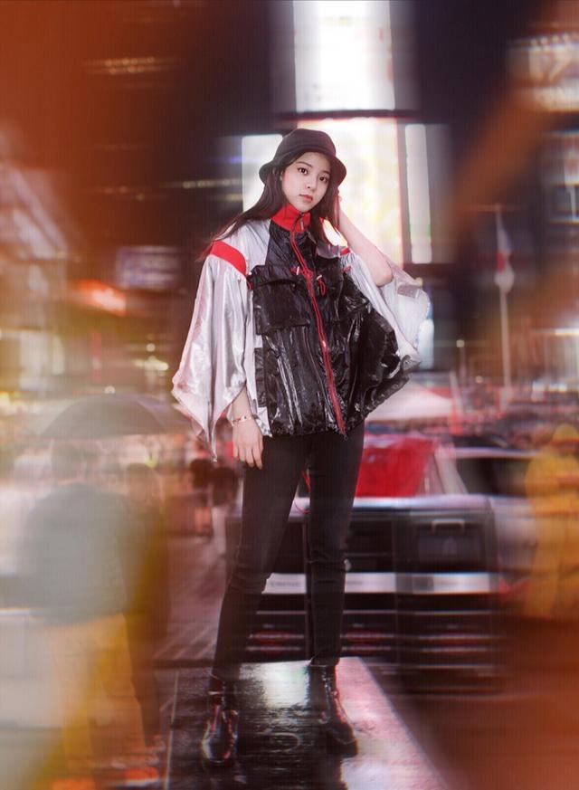 SEMIR X C.J.YAO 2019 S/S 纽约时装周发布会