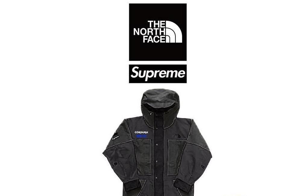 简直惊喜!Supreme x The North Face联乘第二波新款实物再曝光!