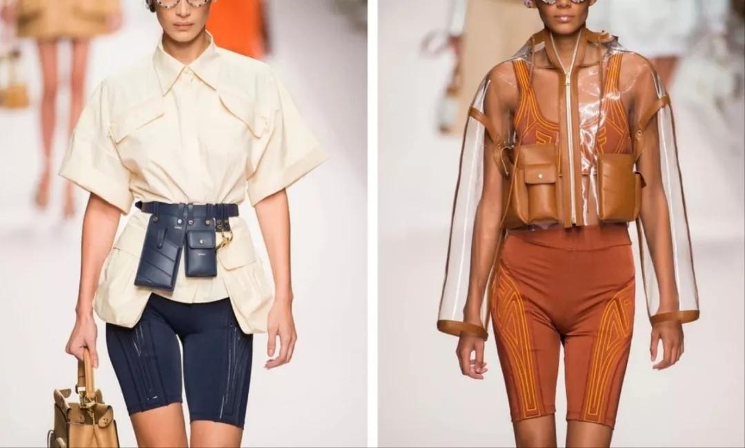 cfw服装设计网 资讯 趋势预测 > 本季最hot2019春夏时尚流行趋势盘点
