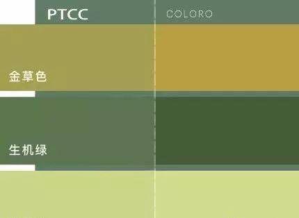 2019流行色趋势,明年穿什么颜色才够时髦?(图46)