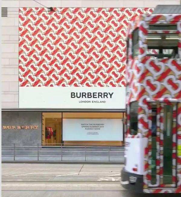 【亮】转型未见有大起色,传Burberry将被收购
