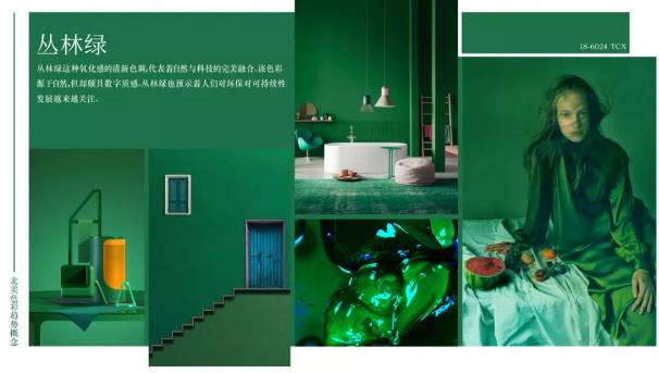 Fashion 2020/21秋冬北美市场必备五大色彩(图14)