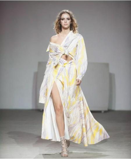 2019夏季裙子趋势 就是要美美美!(图5)