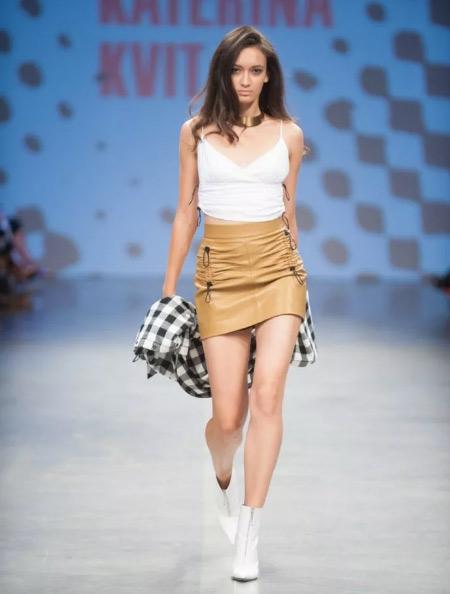 2019夏季裙子趋势 就是要美美美!(图9)