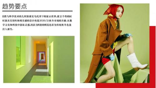 2020/21秋冬―中国关键色彩趋势(图2)