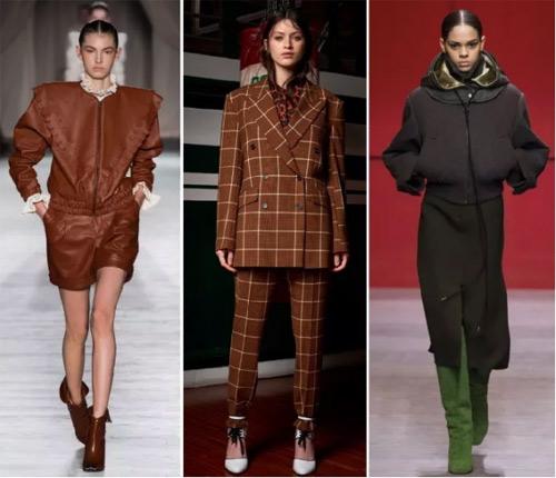 流行趋势丨2019年时尚商务女装西装的主要趋势(图30)