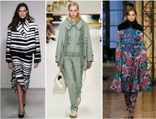 流行趋势丨2019年时尚商务女装西装的主要趋势(图20)