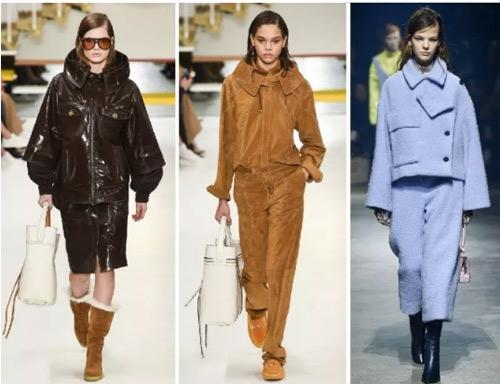 流行趋势丨2019年时尚商务女装西装的主要趋势(图22)