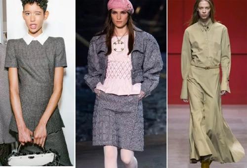 流行趋势丨2019年时尚商务女装西装的主要趋势(图13)