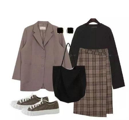 �v真的,今春�@5款外套+裙子 巨美巨�r髦!(�D23)