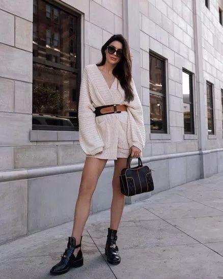 �v真的,今春�@5款外套+裙子 巨美巨�r髦!(�D29)
