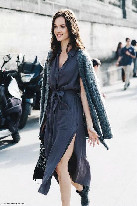 �v真的,今春�@5款外套+裙子 巨美巨�r髦!(�D33)