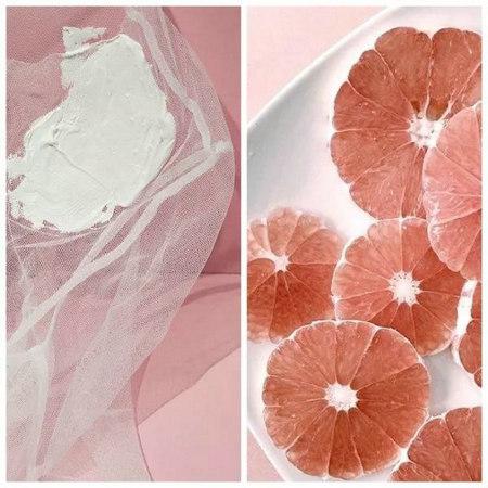 2020/21秋冬色彩分析 中性蜡粉色 重归质朴生活(图4)