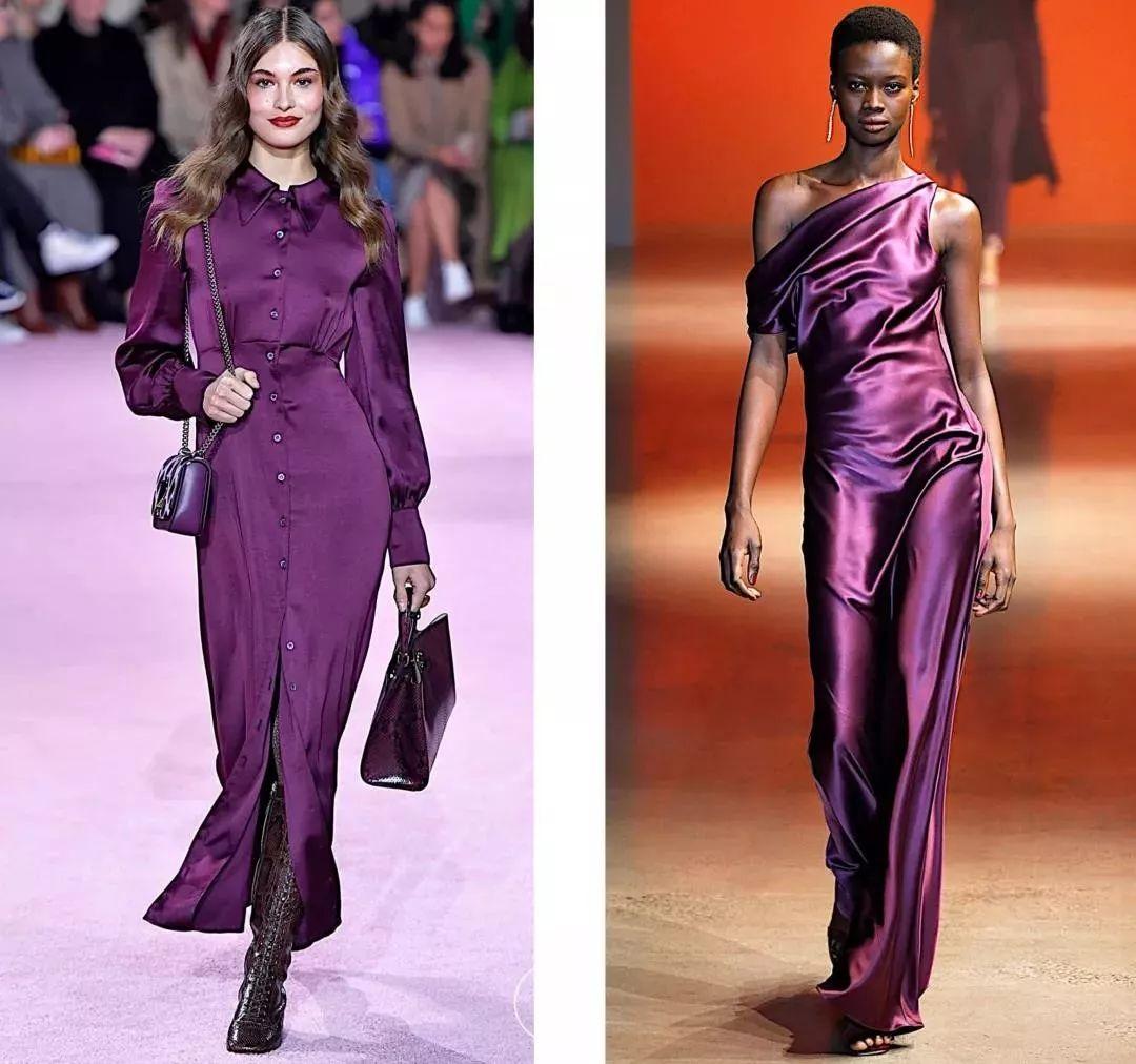 五大女装流行色,时髦到2020年!(图23)