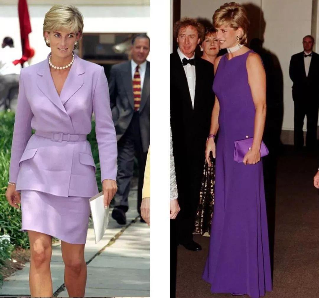 五大女装流行色,时髦到2020年!(图18)