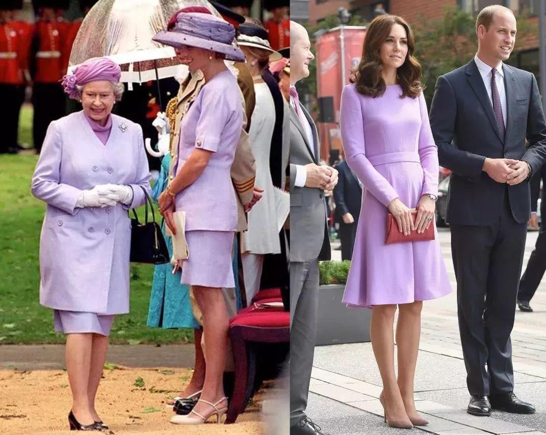 五大女装流行色,时髦到2020年!(图19)