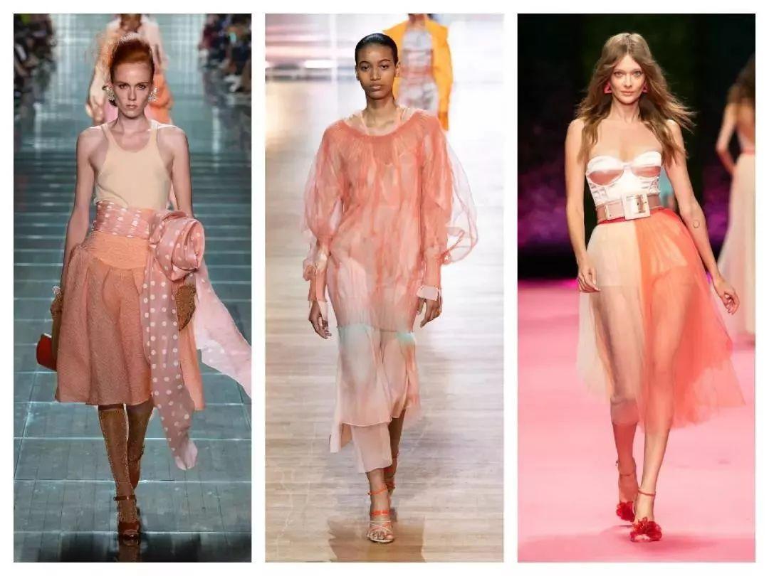 五大女装流行色,时髦到2020年!(图16)