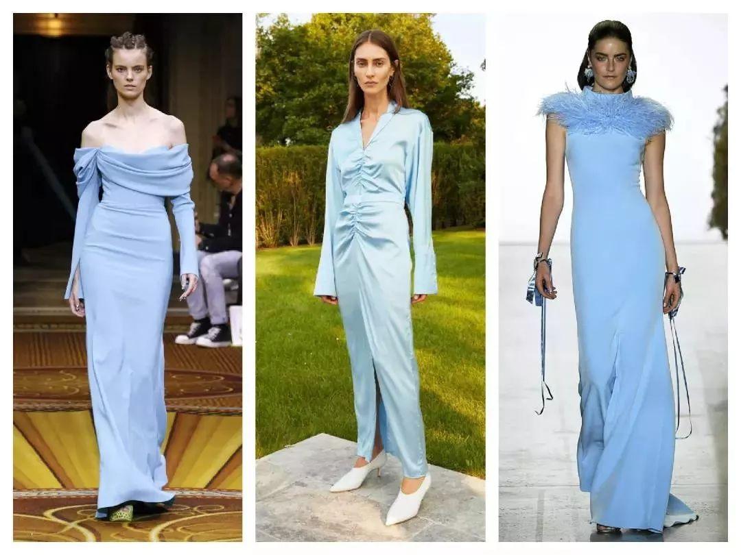 五大女装流行色,时髦到2020年!(图41)
