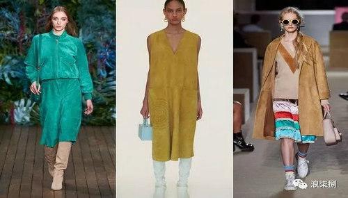 流行趋势 2020早春设计亮点 紧身裤和丝袜时代即将来临(图5)