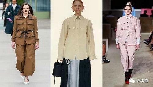 流行趋势 2020早春设计亮点 紧身裤和丝袜时代即将来临(图2)