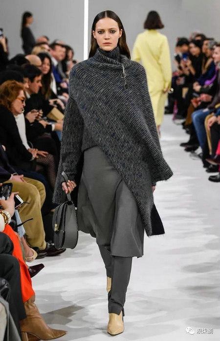秋冬面料趋势 抓绒、长绒毛、柔软面料让时尚更舒适(图37)