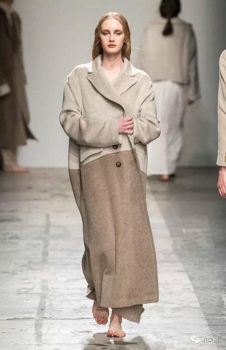 秋冬面料趋势 抓绒、长绒毛、柔软面料让时尚更舒适(图50)