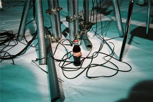 种草!FACETASM x Coca-Cola 胶囊系列重磅发布 (图5)