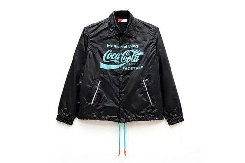 种草!FACETASM x Coca-Cola 胶囊系列重磅发布 (图12)