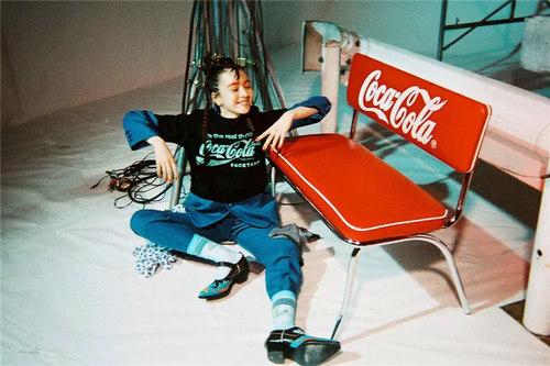 种草!FACETASM x Coca-Cola 胶囊系列重磅发布 (图2)